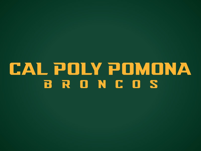 Cal Poly Pomona By Torch Creative Dribbble Dribbble