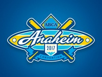 ABCA Anaheim 2017