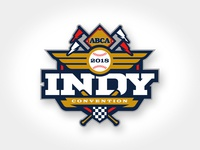 ABCA 2018 Indy Convention Concept