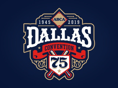 ABCA Dallas 2019