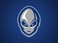 Las Vegas 51s Alien Concept