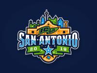 2019 ICLA San Antonio