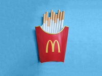 Lung Fries