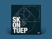 Skontu EP music album cover