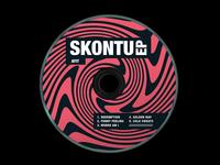 Skontu EP music alt album cover