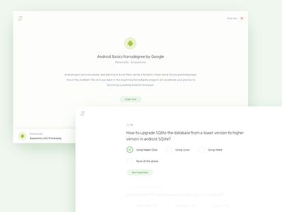 Test view web ux user ui profile mialszygrosz interface input form dashboard autentika app