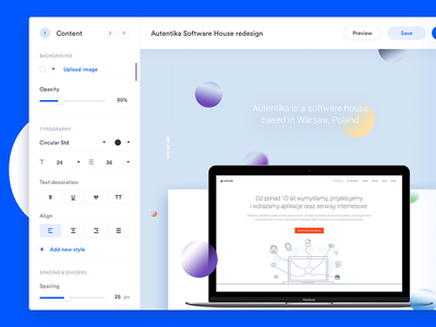 Behance redesign & invite project behance dashboard form interface mialszygrosz redesign ui ux