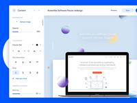 Behance redesign & invite