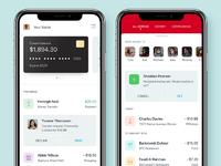 Banking app 1x