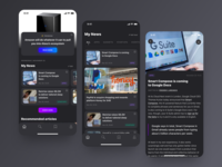 Tech News App