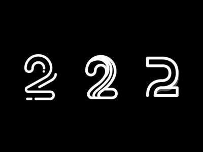 """""""2"""" Explorations"""