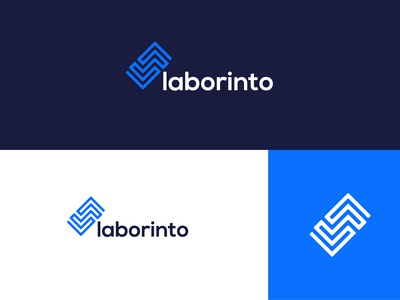 Laborinto - Logo Design Concept