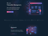 Token0x Design
