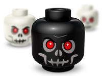 Lego Skulls