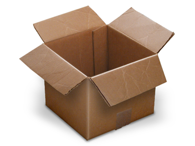 This Box Is Ten Years Old By Rich Dellinger Dribbble
