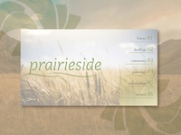 Prairieside Website Draft 01