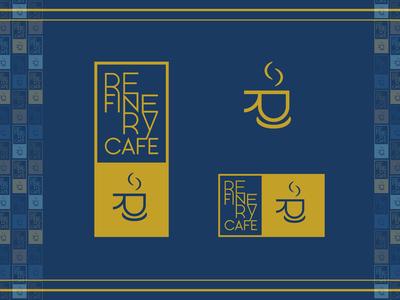 Refinery cafe