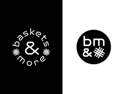 baskets & more logo