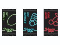Neon pops
