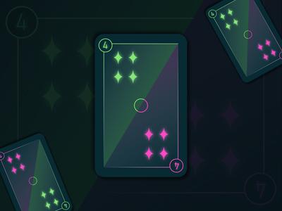 Playing card - 4