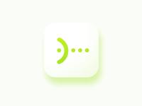 Listening icon