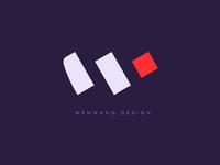 Logo design-letter W