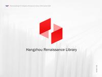 Brand logo for Hangzhou Renaissance Library