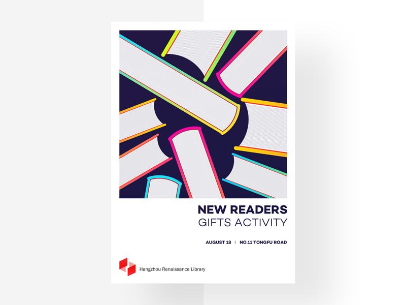 New readrers
