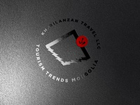 Kharilanzan Travel LLC / Logo design