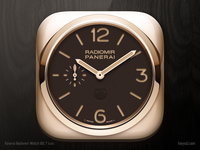 Panerai Radiomir Watch icon