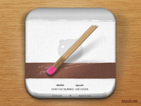 Matchbook icon