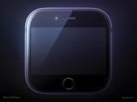 Iphone 6 icon
