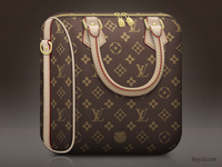 Louis Vuitton Speedy 25 Bag icon