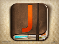Jarvus icon