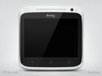HTC One X Icon