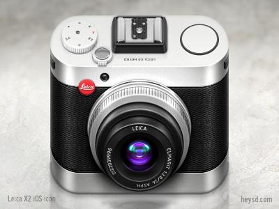 Leica x2 400x300 david im