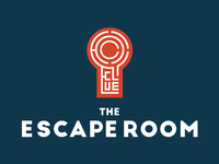 The Escape Room Branding