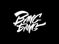 Bang Bang Street Food Logotype