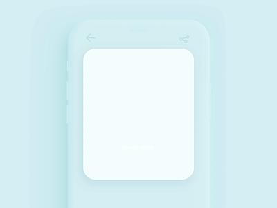 Lunch invite interaction card invite calendar aftereffects micro interaction microinteraction app