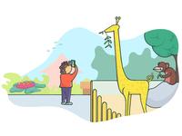 Exploring Zoo