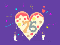 Birthday eGreeting