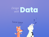 7 design principles design w data