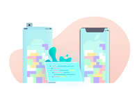 Mobile development with Flutter