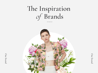 The Inspiration  of  Brands 2