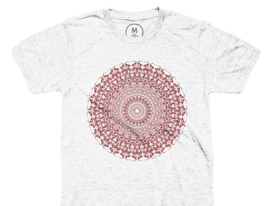 Cotton Bureau t-shirt for Kärnan, Part Four