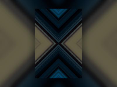 Blue Sarcophagus