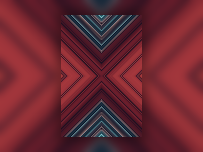 Red Floor