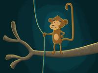 Monkey Rebound
