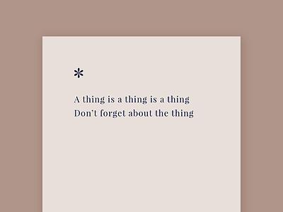 IG Template peek sneak branding whitespace lifestyle minimal type typography camel instagram blush template