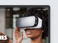 Samsung.com (Pitch Work)